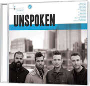 CD: Unspoken