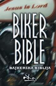 Biker Bibel - kroatisch