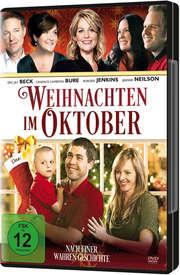 DVD: Weihnachten im Oktober
