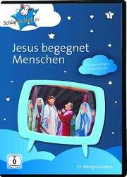 DVD: SchlafSchaf.TV: Jesus begegnet Menschen
