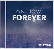 CD: On Now Forever [EP]