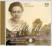 MP3-CD: Die Zuflucht - Hörbuch (MP3)