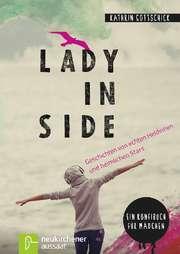 Lady inside