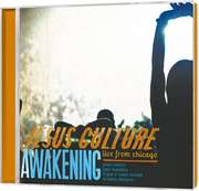 2-CD: Awakening - Live From Chicago