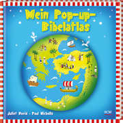 Mein Pop-up-Bibelatlas