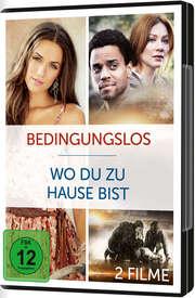DVD: Bedingungslos/Wo du zu Hause bist