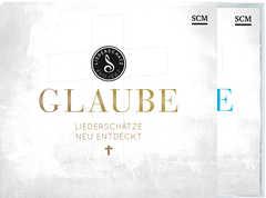 CD: Glaube - Das Liederschatz-Projekt
