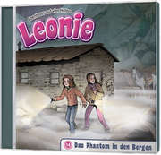 CD: Das Phantom in den Bergen - Leonie (14)