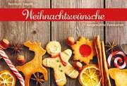 Weihnachtswünsche - Postkartenbuch
