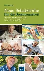 Neue Schatztruhe für die Seniorenarbeit