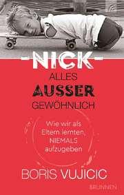 Nick - Alles außergewöhnlich
