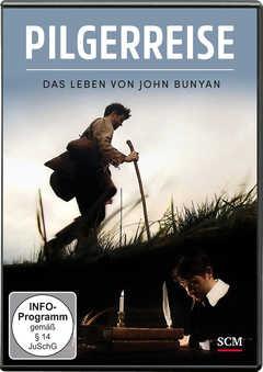 DVD: Pilgerreise - Das Leben von John Bunyan