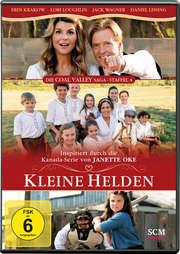 DVD: Kleine Helden