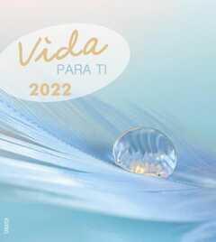 Leben für Dich 2021 - Spanisch Postkartenkalender
