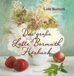 CD: Das große Lotte Bormuth Hörbuch
