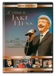 DVD: A Tribute To Jake Hess