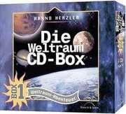 CD-Box 1: Weltraum Abenteuer (1-4)