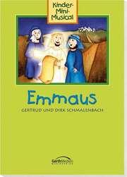 Lieferheft: Emmaus