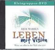 Leben mit Vision - Kleingruppen-DVD