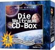 Die Weltraum CD-Box 7