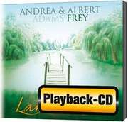 Playback-CD: Land der Ruhe (Playback mit Backings)
