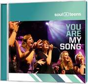CD: You Are My Song