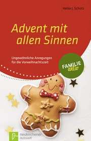 Advent mit allen Sinnen