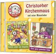 2-CD: Christopher Kirchenmaus 3