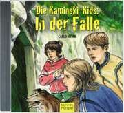 CD: Die Kaminski-Kids: In der Falle
